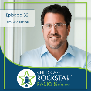Margins, Culture, and Servant Leadership with Tony D'Agostino