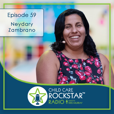 Empowering Staff, Understanding Data, and Committing to Culture with Neydary Zambrano