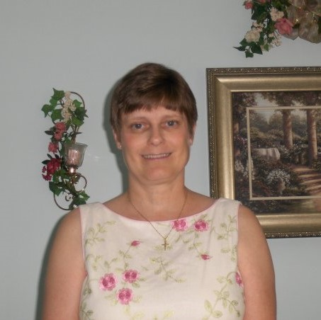 Jackie Rudolph