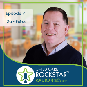 Case Study of a True Child Care Leadership Journey with Gary Peirce