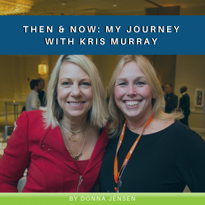 Then & Now_ My Journey With Kris Murray